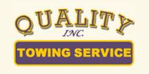 Quality Towing Service, Inc.